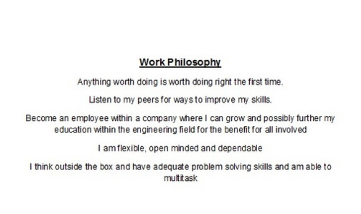 Custom philosophy papers